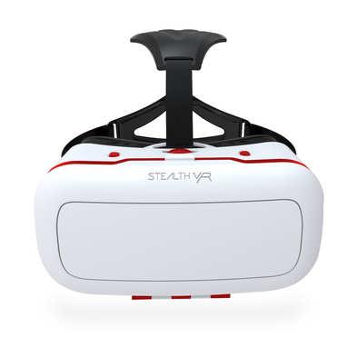 STEALTH VR2