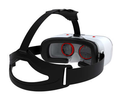 STEALTH VR3