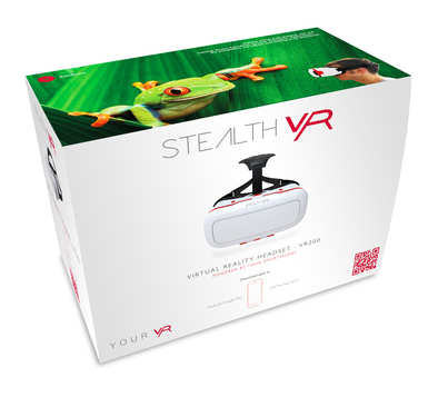 STEALTH VR4