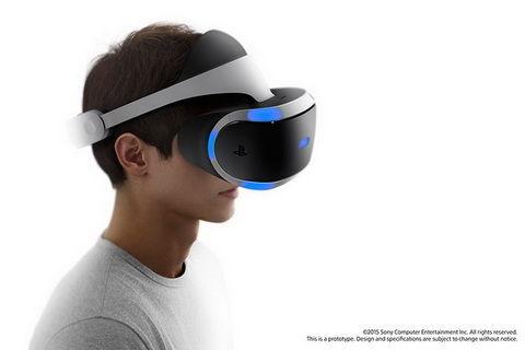 【悲報】PSVR、メガネの度が強いと遊べない事が判明・・・のサムネイル画像