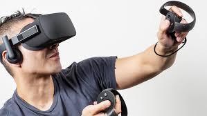 【Oculus Rift】バイブよりオキュラスをオススメする理由がコチラ!のサムネイル画像