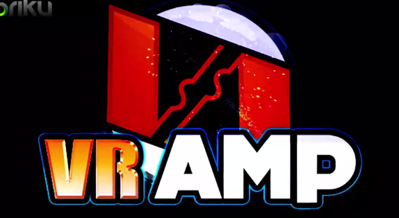 【Oculus Rift】5月にリリースされたローンチタイトル「VR AMP」をご紹介!のサムネイル画像