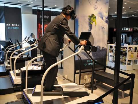 【ゲーム】VRは低迷するアーケードの救世主になれるか?のサムネイル画像