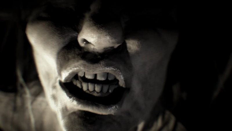 【動画】バイオハザード7の新しいトレーラーが怖すぎて泣いた!!こんなの1人でできないだろ・・・のサムネイル画像