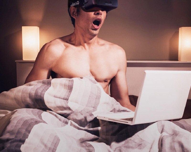 【VR】VRで「本当のセ●クス」が体験出来るサービスが8月にオープン予定!!のサムネイル画像