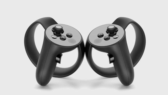 【Oculus Rift】オキュラスタッチの予約開始までもうすぐ!!本日午前04:00開始!のサムネイル画像