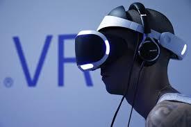 【VR】これがVRの真の姿だ!最先端のVRが凄いwwwwwのサムネイル画像