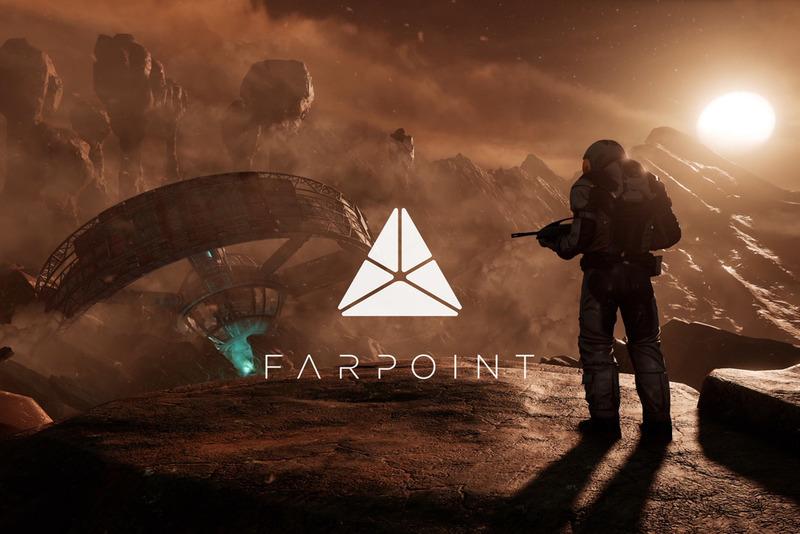 【PSVR】PSVRの期待タイトル「Farpoint」が楽しみ!ユーザーの反応まとめ!のサムネイル画像