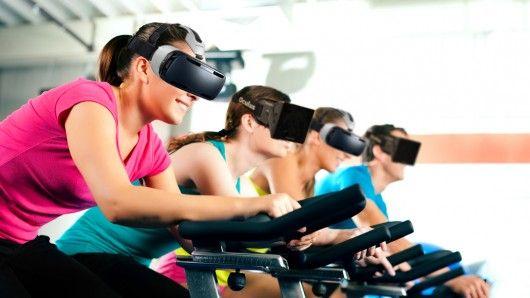 【VR】VRのスポーツゲームはいい運動になるぞ!!のサムネイル画像