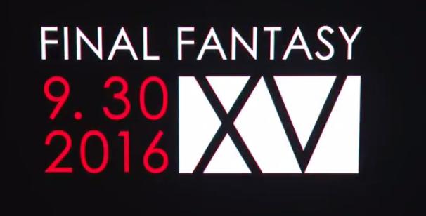 【速報】FF15がまさかのVR対応!!その他PSVRタイトルも多数発表!のサムネイル画像
