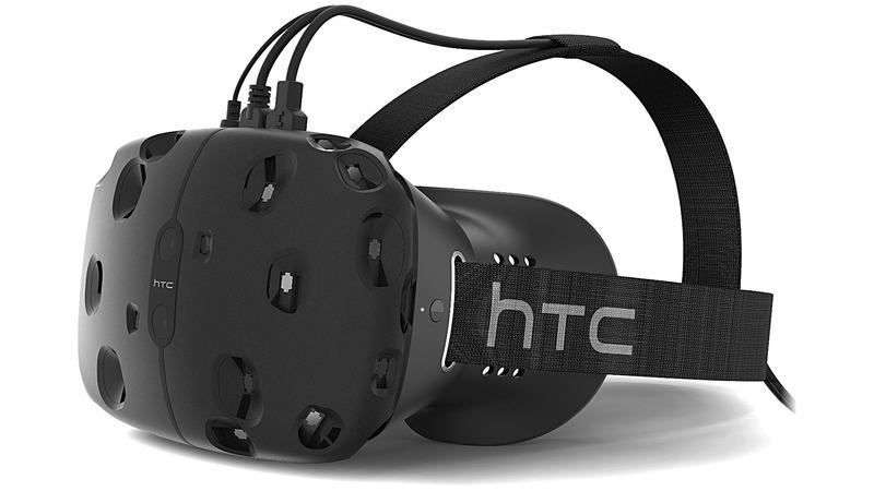 HTC NIPPON社長「 VRは少なくともスマートフォンに匹敵するビジネスになる。」SAO、.hackな未来くるかも!?のサムネイル画像
