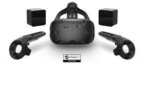 【朗報】PSVR品切れのおかげでViveが猛烈に売れてることが判明!!のサムネイル画像