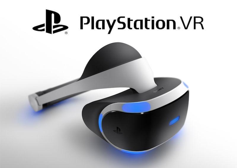 """【転売】予約""""瞬殺""""の「PlayStation VR」、ヤフオクに出品続々で高値で取引されている模様!のサムネイル画像"""