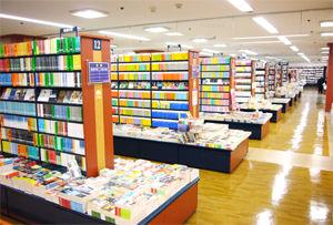 【朗報】仮想現実の店で本が探せる「VR書店」、シャープOBが開発、2020年ごろ開設キタ――(゚∀゚)――!!のサムネイル画像