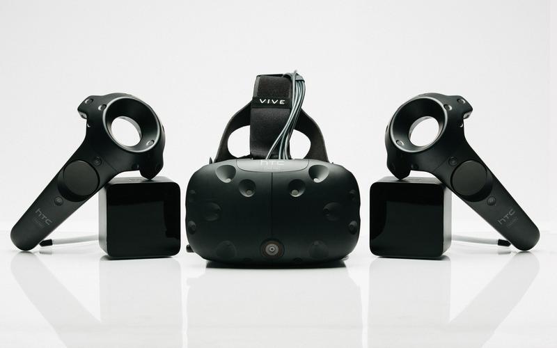 【朗報】 HTCがVRヘッドセット「Vive」を値下げ!!のサムネイル画像