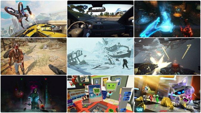 【VR】VRで革命が起きるゲームジャンルってなに??のサムネイル画像