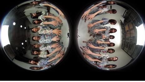 【動画】AKB公式よりVR動画公開キタ――(゚∀゚)――!!のサムネイル画像