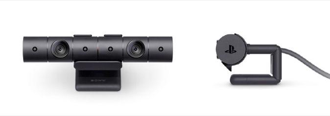 【PSVR】プレステカメラってどこに設置してる??のサムネイル画像