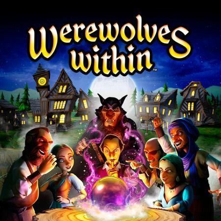 【PSVR】これぞソーシャルVR!VR空間で人狼ゲームがプレイできる『Werewolves Within』を日本や北米などでリリース開始。のサムネイル画像