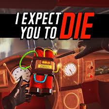 【PSVR】北米で出たスパイになるゲーム「I Expect You To Die」が面白そうだと話題に!のサムネイル画像