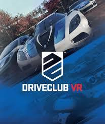 【PSVR】やること無い人はドライブクラブをやるべき!?のサムネイル画像