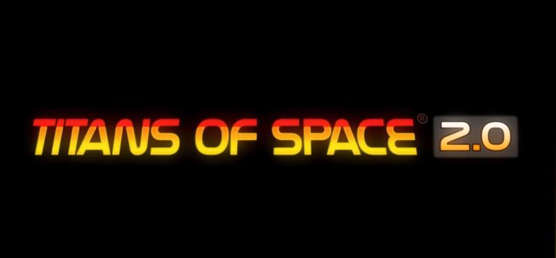 【Oculus Rift】5月にリリースされたローンチタイトル「Titans of Space 2.0」をご紹介!のサムネイル画像