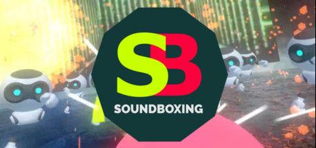 【VIVE】リズム系VRゲーム「soundboxing」で譜面を作ってみた結果wwwwのサムネイル画像