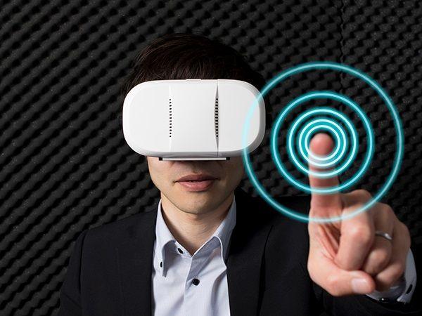 【VR】「VRへの期待」3位はHでセクシー体験、1位は・・・!?のサムネイル画像