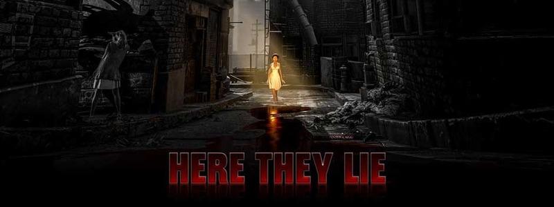 【PSVR】PSVR用ホラーソフト「HERE THEY LIE」が話題に!!のサムネイル画像