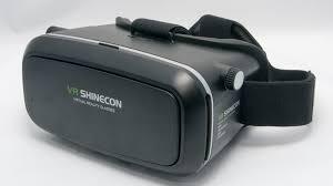 【スマホVR】ワイ、VRゴーグルを買うwwwwwのサムネイル画像