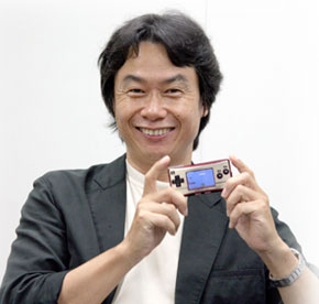 【訃報】任天堂 宮本茂「VRは微妙。大体任天堂も技術は持ってるから」と酷評しVRを批判!のサムネイル画像