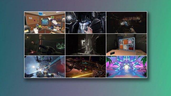 【VR】海外ソフトを購入するときってみんなどうしてる??のサムネイル画像