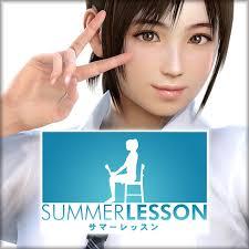 【PSVR】サマーレッスン「PS4 Pro」に対応キタ――(゚∀゚)――!!のサムネイル画像