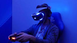 【VR】PSVRは買いか? ネット民の意見がコチラ!のサムネイル画像