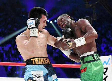 ボクシング、村田エンダム戦の不可解ジャッジ2人の末路wwwwwwww