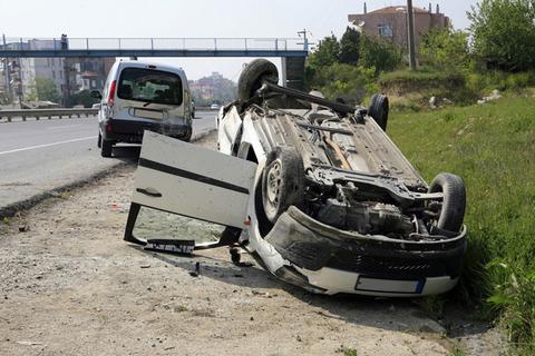 【悲報】ワイ、未だに交通事故の瞬間に出会えない
