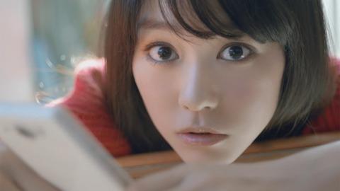 【画像あり】桐谷美玲の細すぎるくびれがヤバイwwwwwwwwwwww