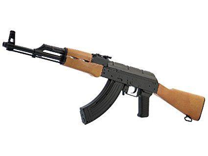 銃の所持が義務付けられたらお前ら何選ぶ?
