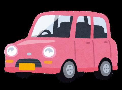 【悲報】近年の軽自動車さん、オラついたDQNに媚びるwwwwww