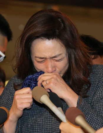 【悲報】藤吉久美子さん(56ホテルで体をほぐしてもらっただけというやべー言い訳をする