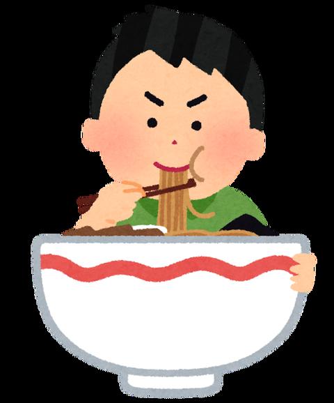 【画像あり】彡(^)(^)「スーパー銭湯のデカ盛りメニューなんてたかが知れとるやろ」