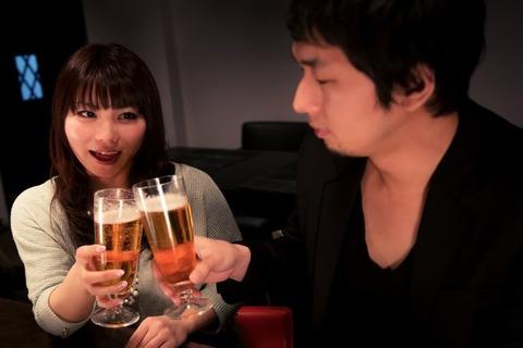 ワイさん、本日いよいよ32歳の女の子とサシ飲みにいってしまう