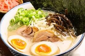 ワイラーメン担当大臣、チャーシュー麺の価格は850円以下にする法案を出す