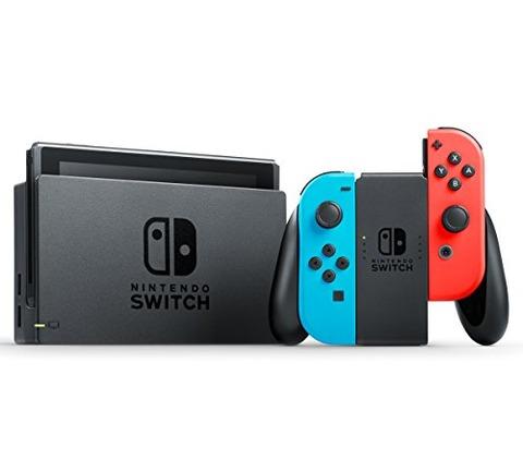 【悲報】任天堂Switch、やるソフトがない