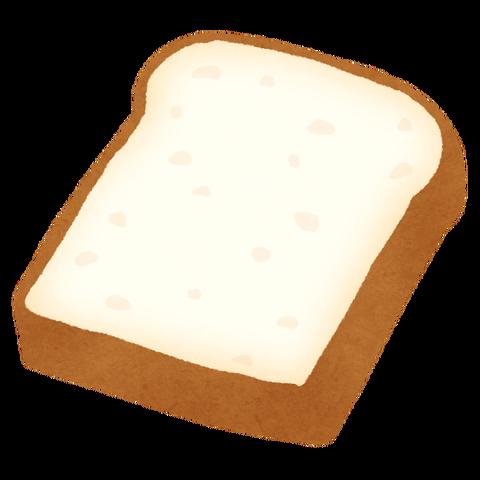 【画像あり】食パンの究極の食べ方はこちらですwwwwwwwwwww