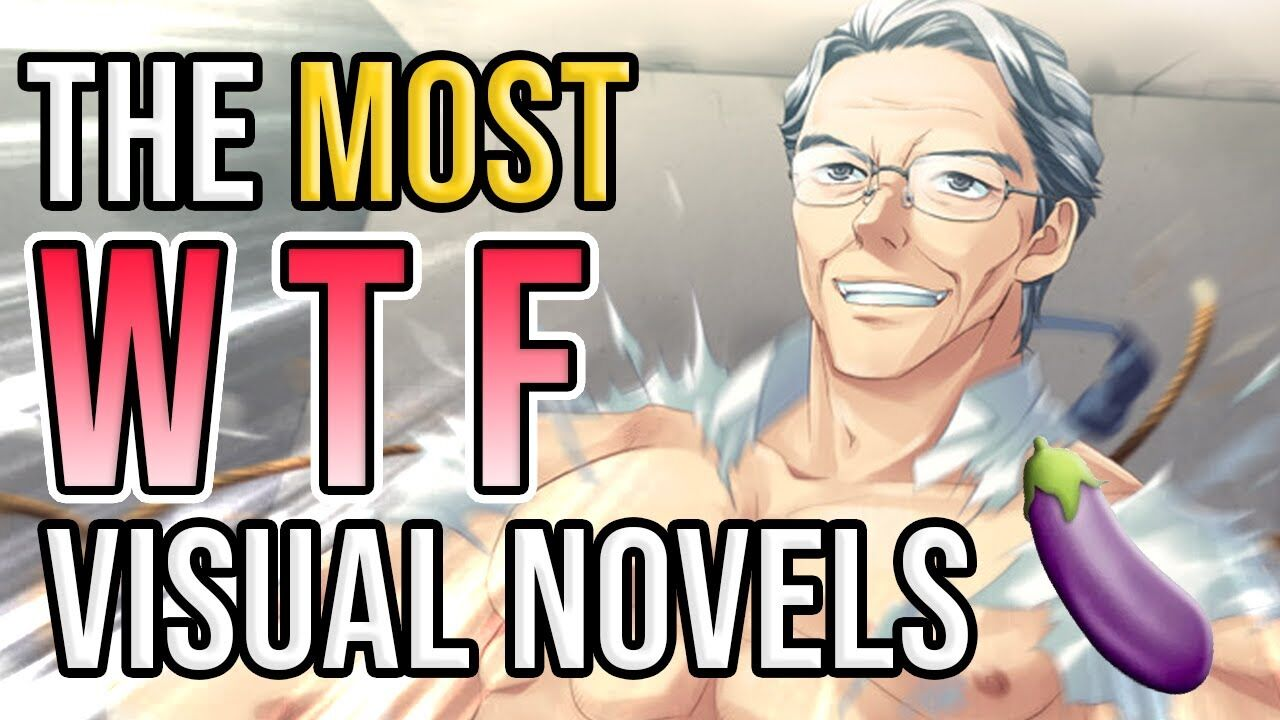 BEST and WORST Visual Novel Recommendations
