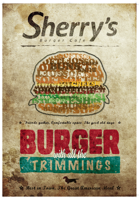 Sherry's