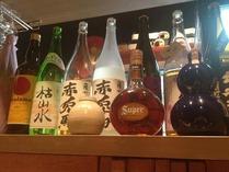 酒とめしRIKI【内観】