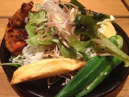 ケンボロー【サラダ】