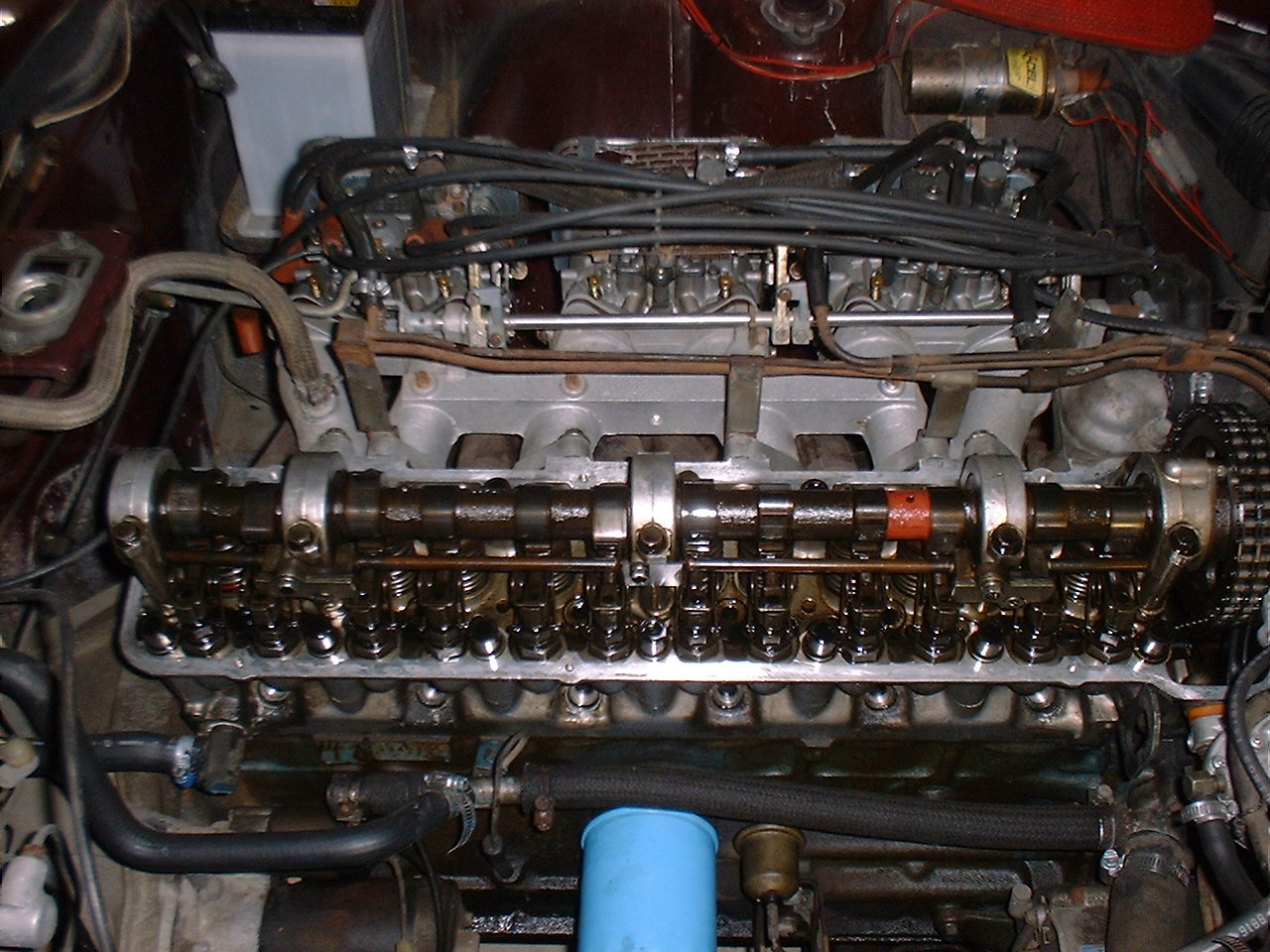 日産 L型エンジン:車、整備.com